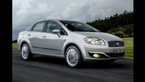 Do Palio ao Bravo: Fiat faz recall de oito modelos para reparar câmbio Dualogic