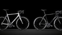 Lexus F Sport Road Bike 12.5.2013