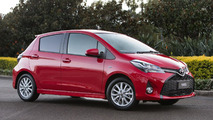 Toyota reveals significant facelift for Yaris