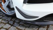 Mercedes SLS AMG by SGA