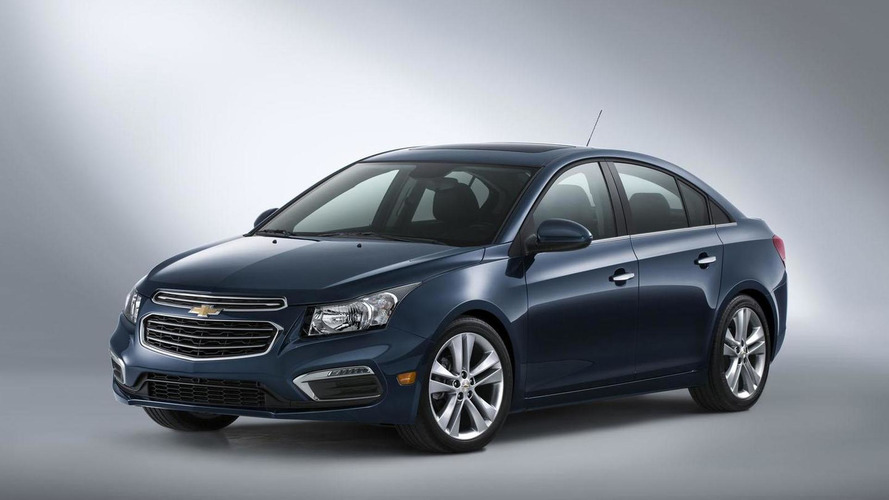 GM to launch additional diesel-powered models in the United States
