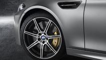 BMW M5 30 Jahre özel versiyonu