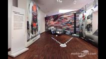 La collezione di Michael Schumacher diventa museo