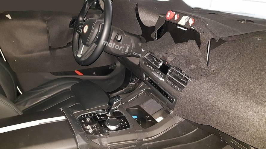 BMW X7'nin vites topuzunda Swarovski kristalleri kullanılacak