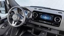 2019 Mercedes Sprinter