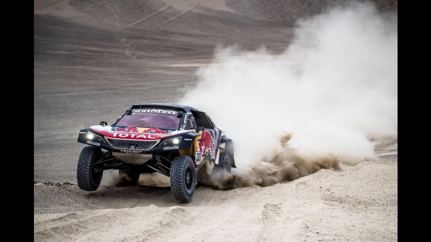 Dakar 2018, il deserto delle incertezze
