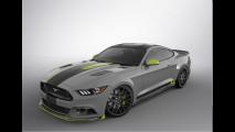 Ford Mustang al SEMA 2016 001