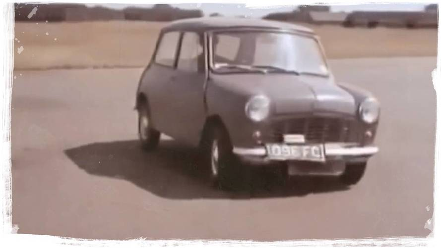 Find Out What Made The Mini Such A Success