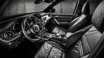 Mercedes X-Class Off-Road by Carlex Design