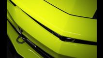 Chevrolet al SEMA 2016 004