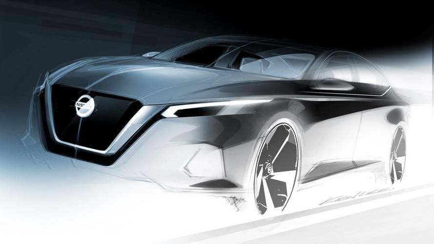 2019 Nissan Altima To Have ProPilot Assist Semi-Autonomous Tech