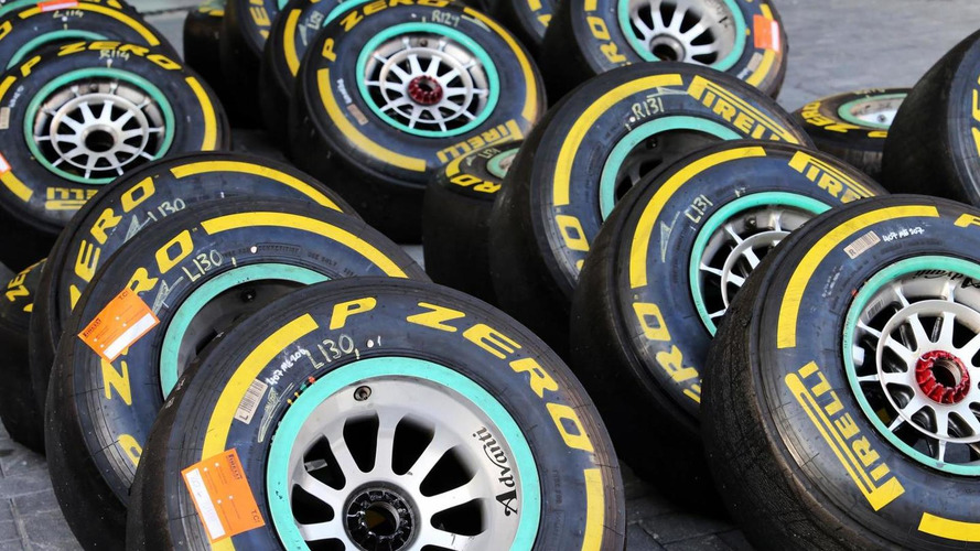 Pirelli open to 70s-style wide tyres for F1