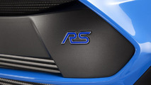 2016 Ford Focus RS (ABD versiyonu)