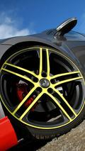 Volkswagen Golf GTD by MR Racing