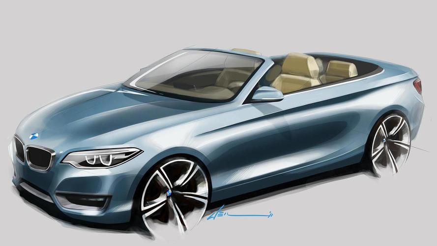 BMW 2-es sorozat Convertible