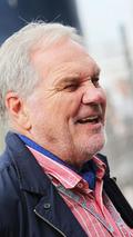 Patrick Head (GBR), Williams Co-Founder, 22.05.2014, Monaco Grand Prix / XPB