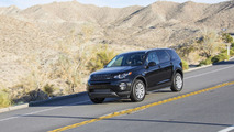 Discovery Sport at Palm Springs Modernism Week 2015