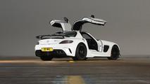 Mercedes AMG SLS Black Series