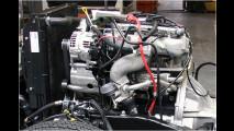 Italiener-Diesel für GM