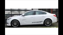 Opel Insignia aufgepeppt