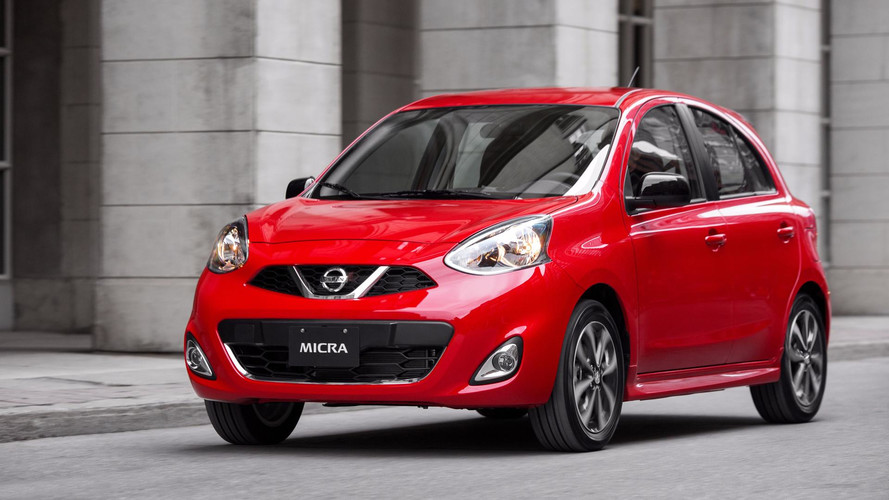Upfitting Canada's Cheapest Car: How To Buy A $20k+ Nissan Micra