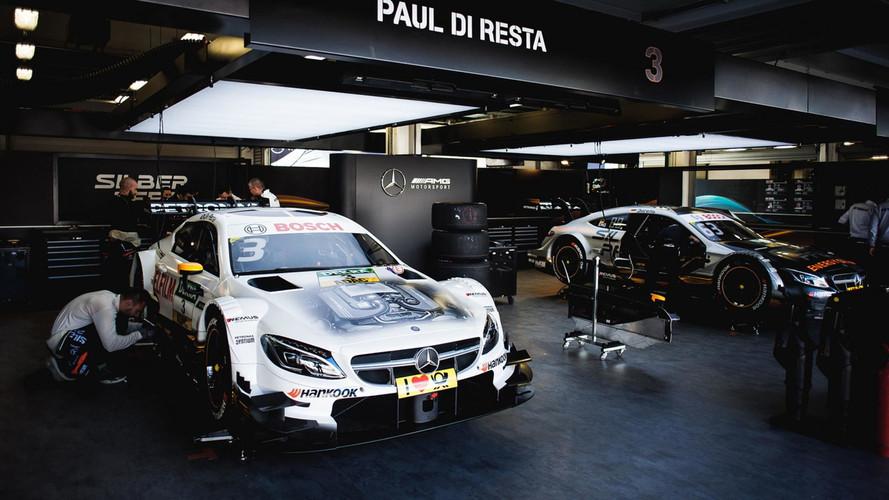 Mercedes annonce son engagement en Formule E pour la saison 2019