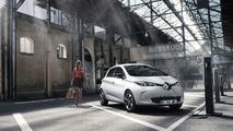 Renault ZOE - 2017 İstanbul Autoshow (2)