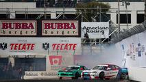 Annonce Motorsport Network et Formula Drift