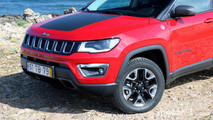 Jeep Compass Trailhawk 2017, prueba express