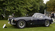 Ferrari 70th anniversary at Goodwood