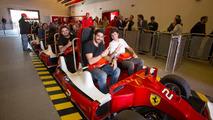 Ferrari Land Spain