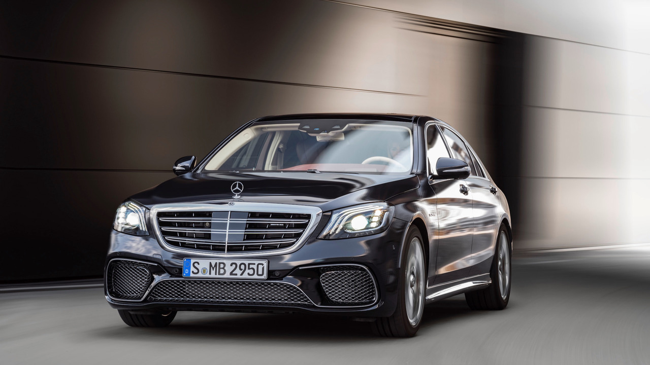 Best Used Amg Cars To Buy