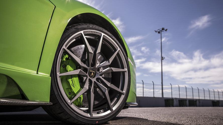 Lamborghini considering an electric supercar?