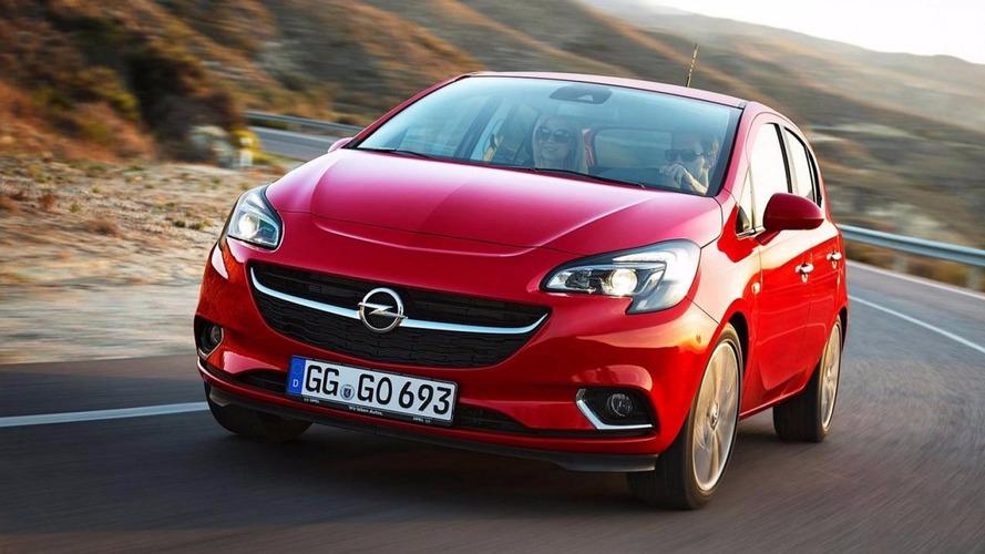 Le lancement de la prochaine Opel Corsa attendra 2020