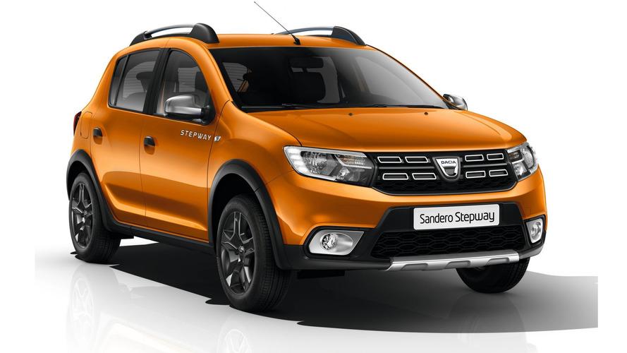 Renault Sandero Stepway ganha edição especial