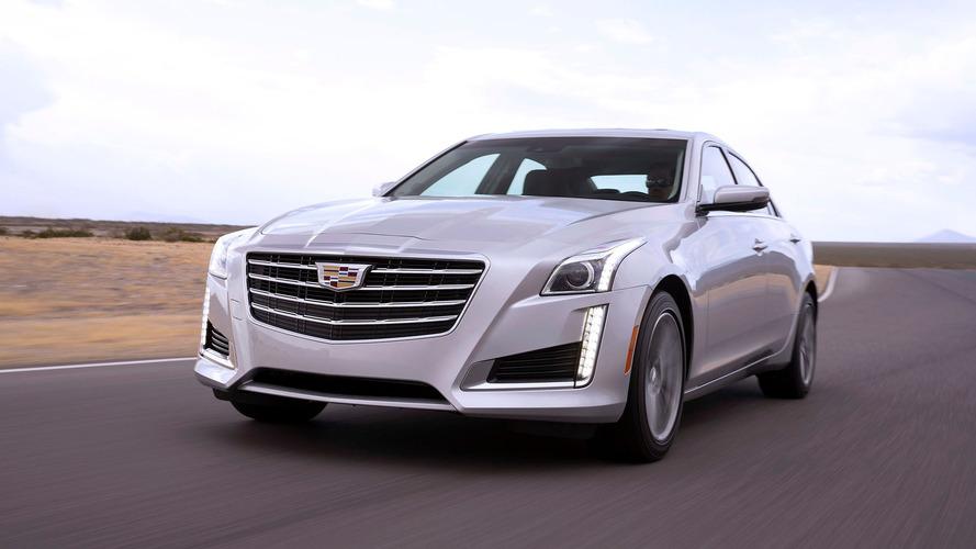 Cadillac CTS, V2V teknolojisiyle diğer araçlarla