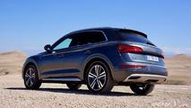 ESSAI Audi Q5