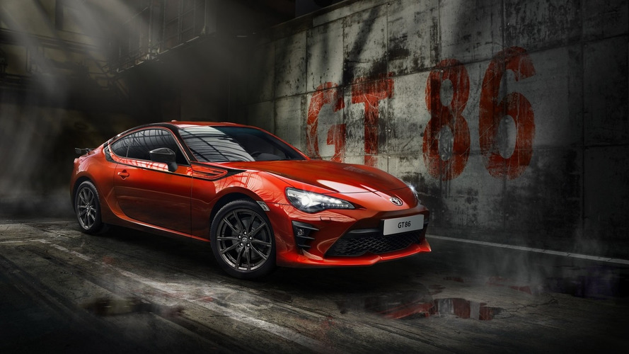 Toyota GT86 Tiger on a hunt for 30 buyers in Germany