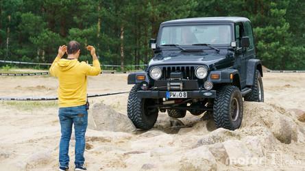 Vidéo - Le Camp Jeep 2017