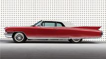 Cadillac El Dorado Lead