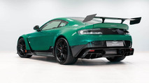 Aston Martin Vantage GT12 Açık Arttırma