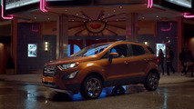 Ford EcoSport Guardians of the Galaxy