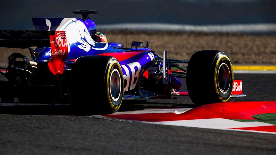 Sondage F1
