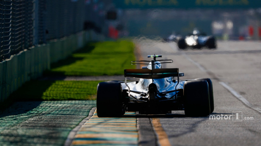 F1 gets new camera angles and graphics in 2018 shake-up