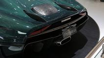 2017 - Koenigsegg Regera à Genève
