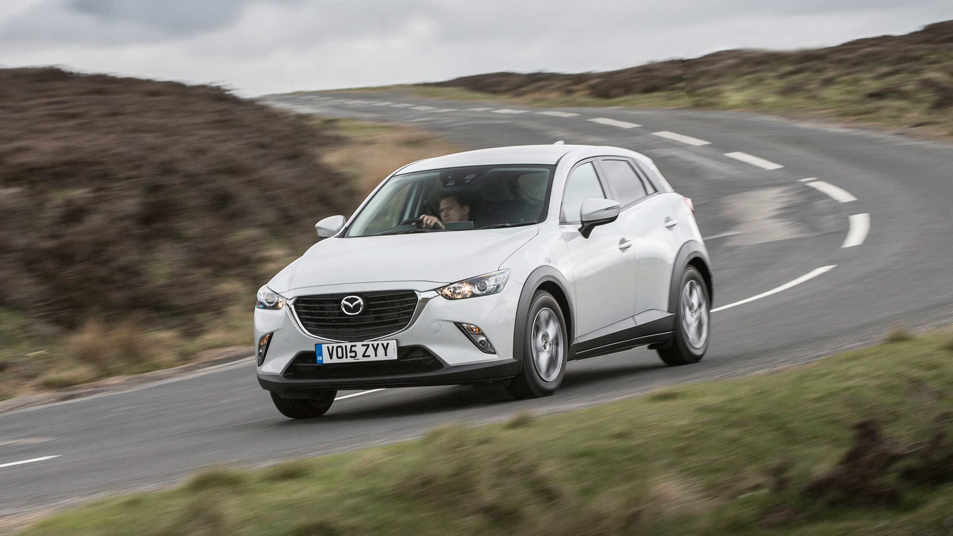 mazda review ireland driver index s edition front cx car new