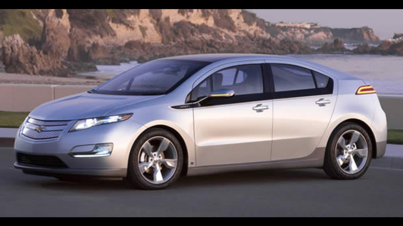 Novo Ford Fusion 2010 ganha versão híbrida e novo motor V6 - Veja fotos