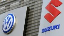 Suzuki %1.5'lik Volkswagen Hissesini Porsche Holding'e Sattı