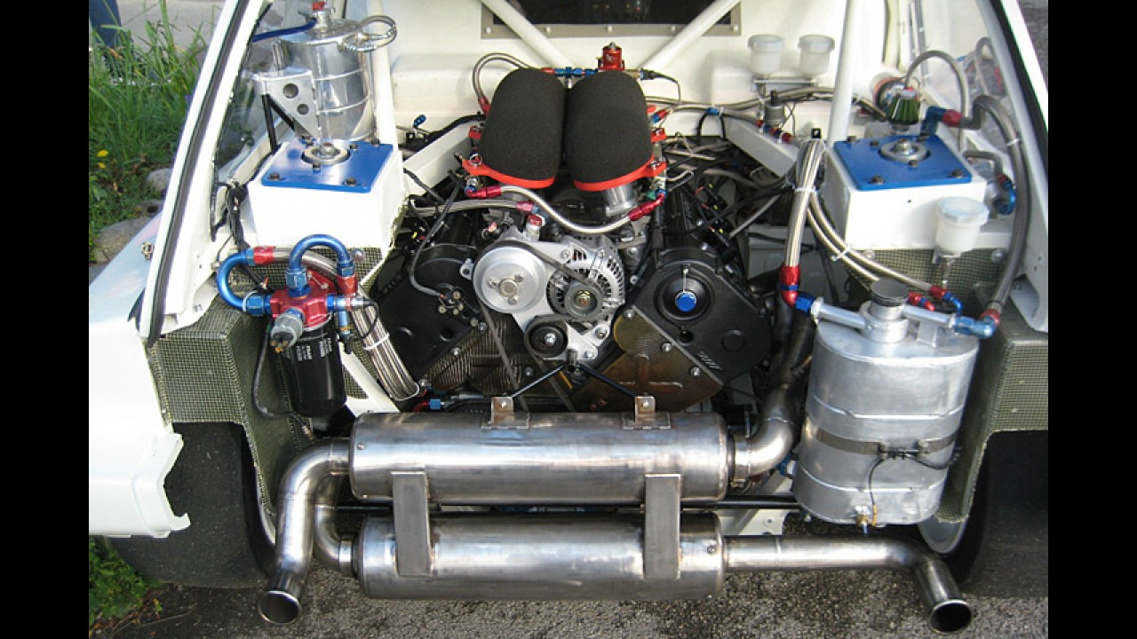 Buy an ex-Colin McRae Metro 6R4 Rally Car, Only $457,000 | Motor1 ...