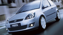 Sporty Ford Fiesta Zetec Completes Line-Up (Au)